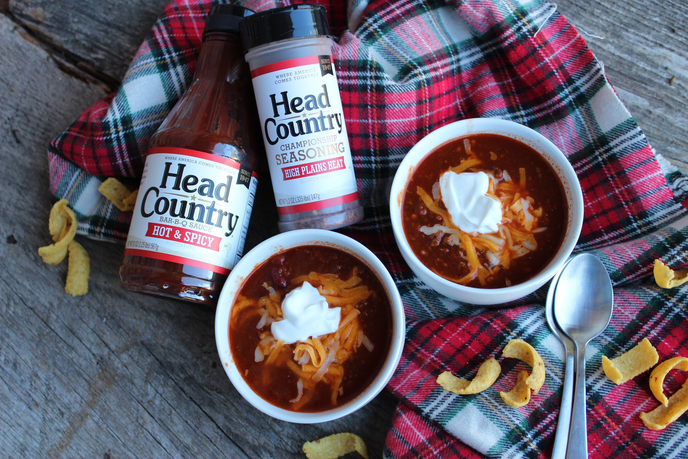 Instant Pot Spicy Chili | Best BBQ Sauce Recipes For Winter | Slow Cooker | Hot and Spicy Meat Lovers Chili Recipe | Featured