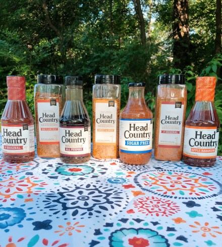 Head Country Best BBQ Sauce Camping Checklist with SoTul Mom