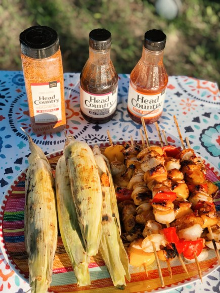 Head Country Best BBQ Sauce Camping Recipes with SoTul Mom