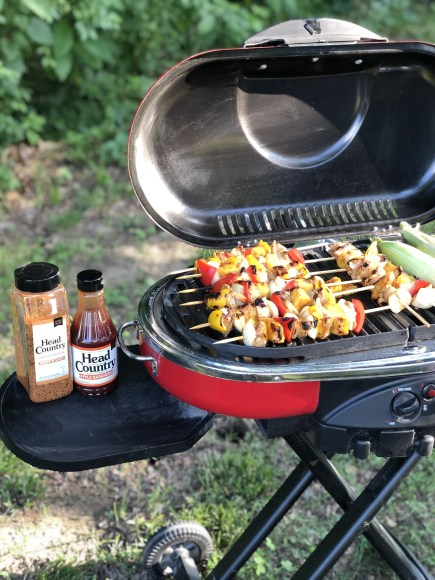 Head Country Best BBQ Sauce Grilling Tips Camping with SoTul Mom