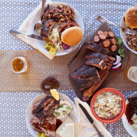 Fourth of July BBQ and Grilling Recipes Head Country BBQ Sauce