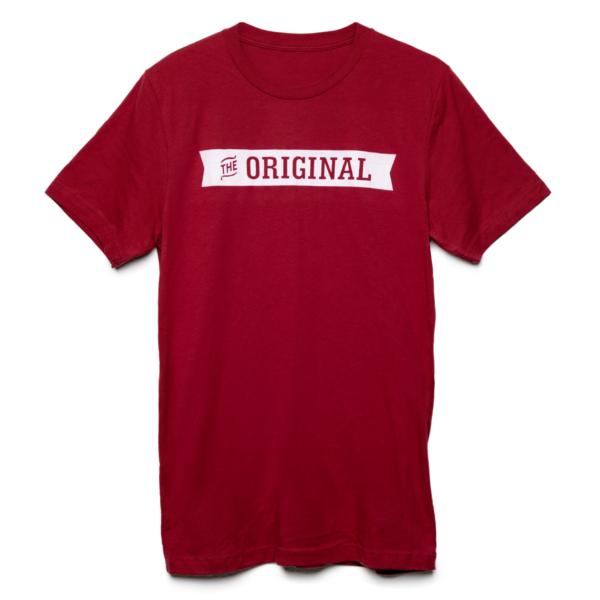 Head Country BBQ Tshirt The Original