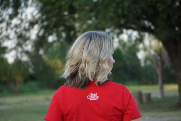 Head Country tshirt merch merchandise The Original apparel