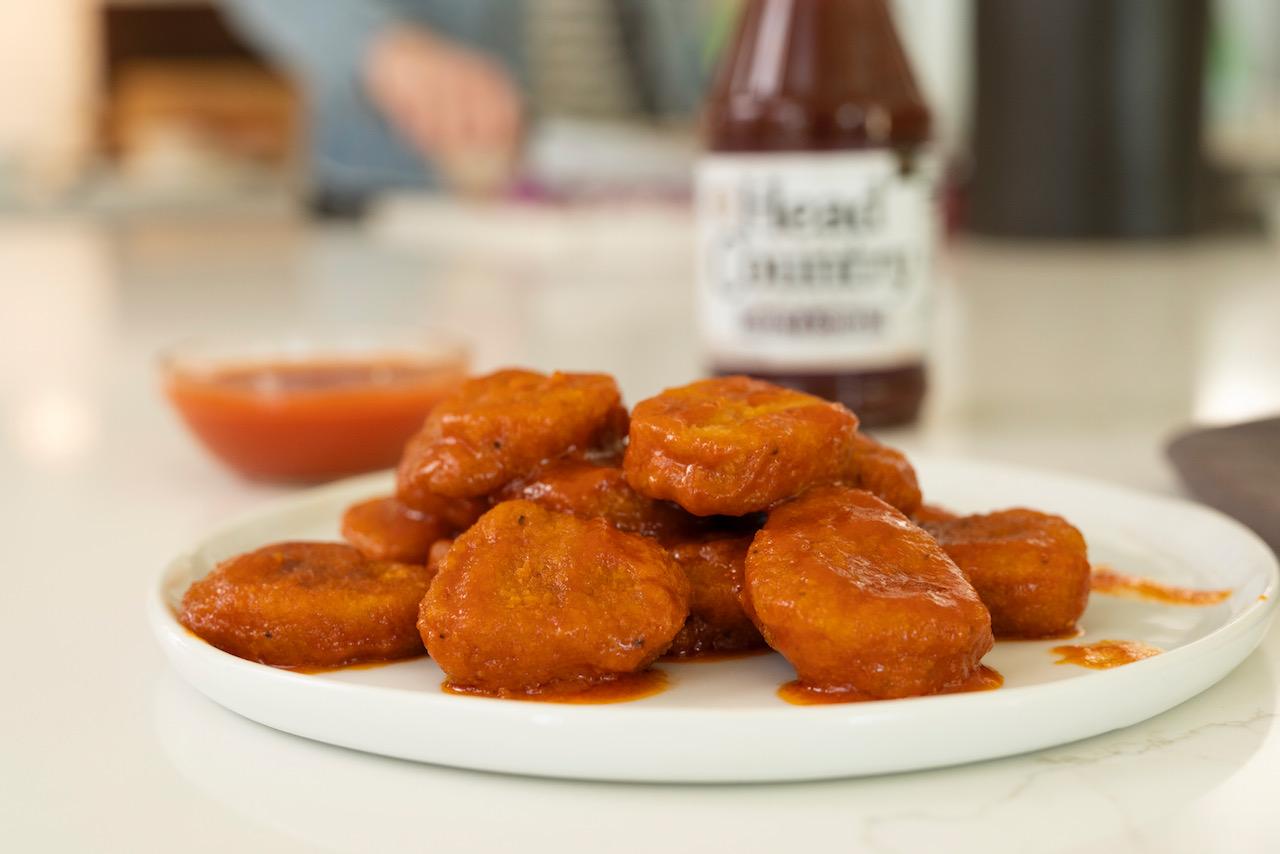 Buffalo Chicken Tenders | How to make buffalo chicken, buffalo chicken recipe, buffalo chicken breast