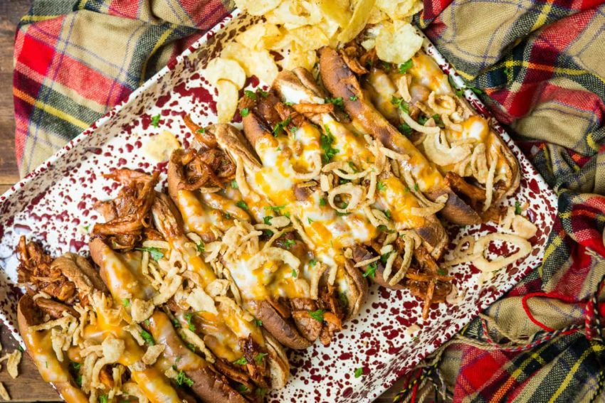 Leftover Smoked Turkey Sandwiches | leftover turkey sandwich, best leftover turkey recipes, leftover smoked turkey recipes,