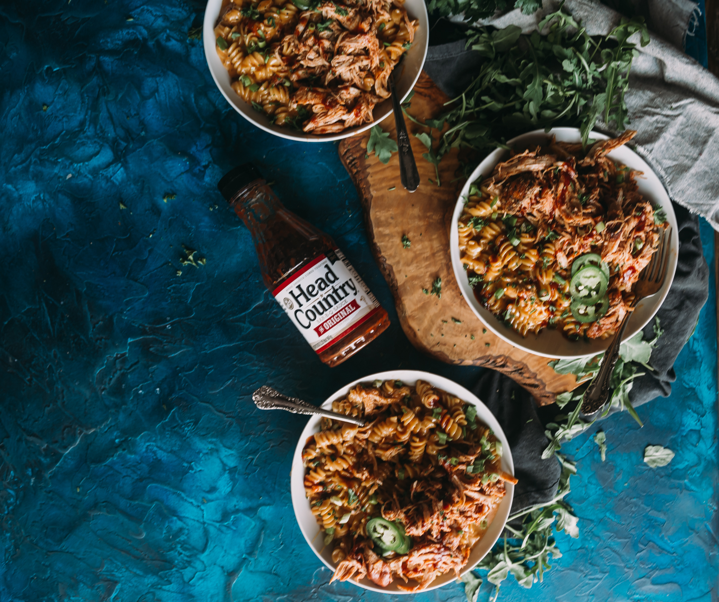 Instant Pot BBQ Chicken Mac and Cheese   instant pot mac and cheese, bbq mac and cheese, chicken mac and cheese